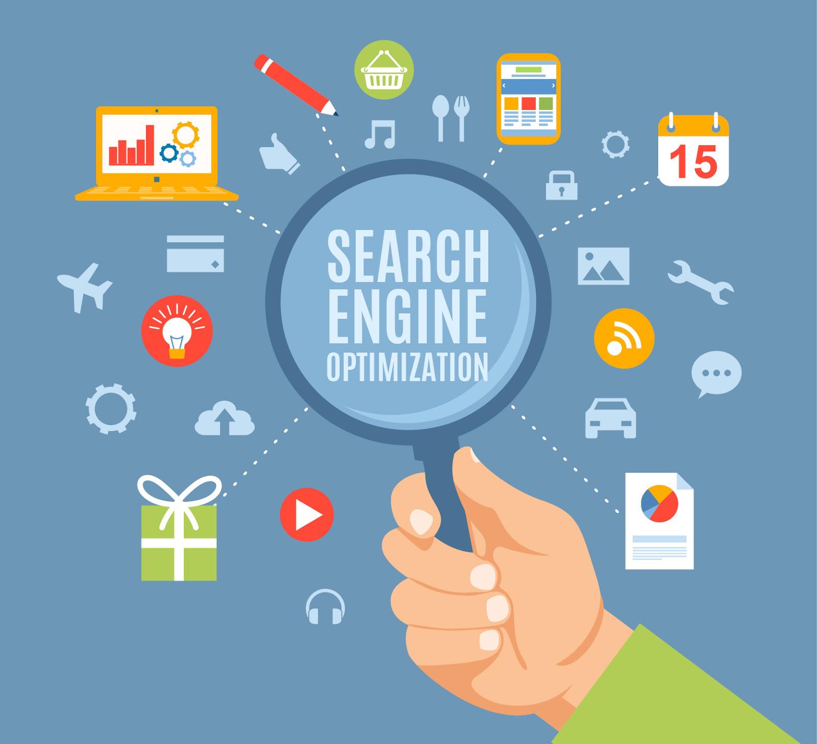 SEO Consultancy - Get Top Ranking in Google Web Hosting & SE